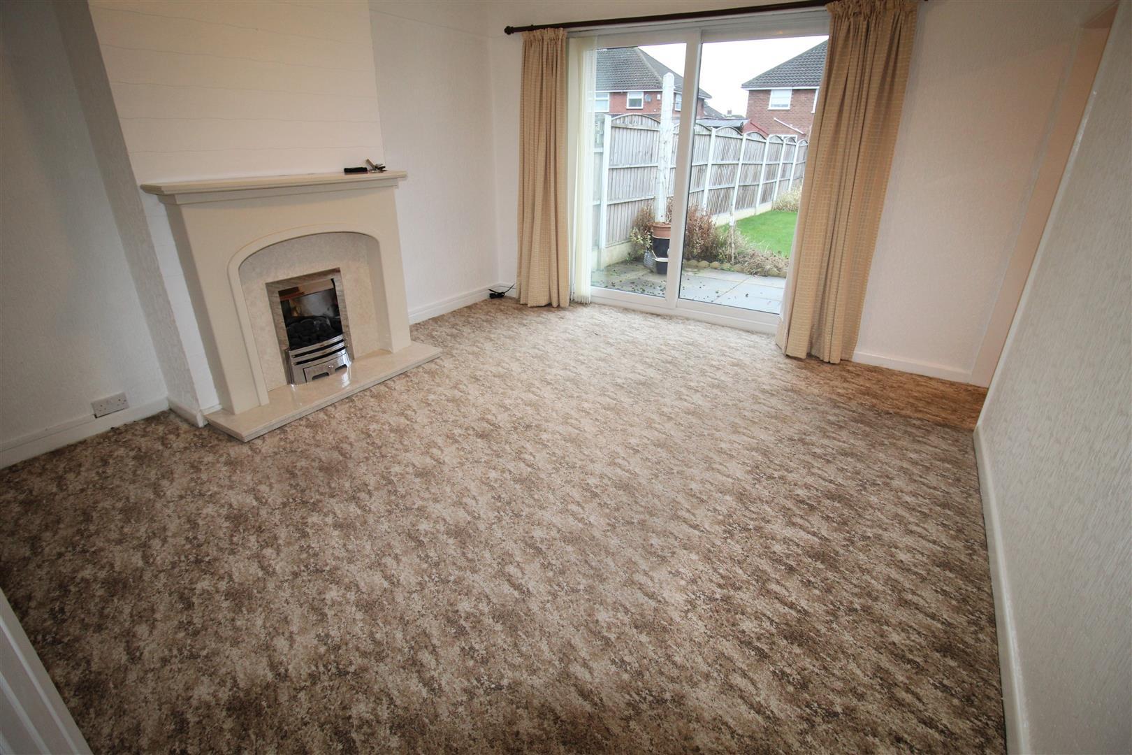 2 Bedrooms, Bungalow - Semi Detached, Wrekin Drive, Liverpool